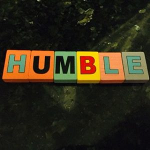 the concept of humility in islam