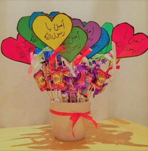 To celebrate or not to celebrate? Milad un Nabi