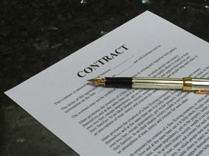 Debts and Contracts in Islam