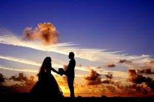 can a Muslim marry a non Muslim?