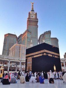 hajj reflections taqwa and ikhlas