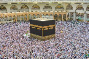 hajj reflections - tawaf and sa'ee